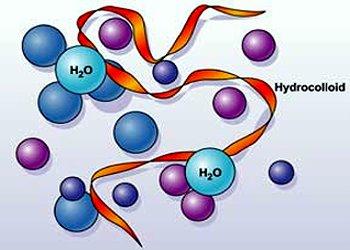 درباره هیدروکلوئیدها
