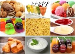 صمغ دانه ریحان (basil seed gum) و صنایع غذایی