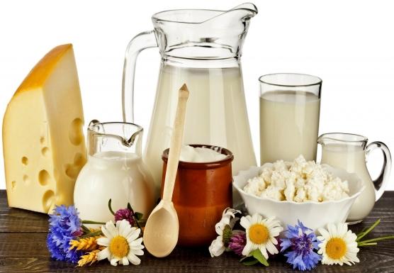 کاربرد هیدروکلوئیدها در فرآوردههای لبنی
