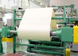 صنعت کاغذ و صمغ دانه ریحان (basil seed gum)